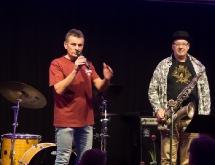 Live at Bauers Bühne 02/2020_3