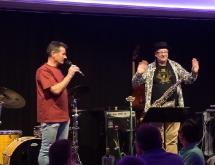 Live at Bauers Bühne 02/2020_1